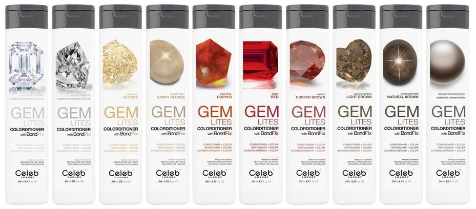 Celeb Luxury Gem Lites Colorditioner