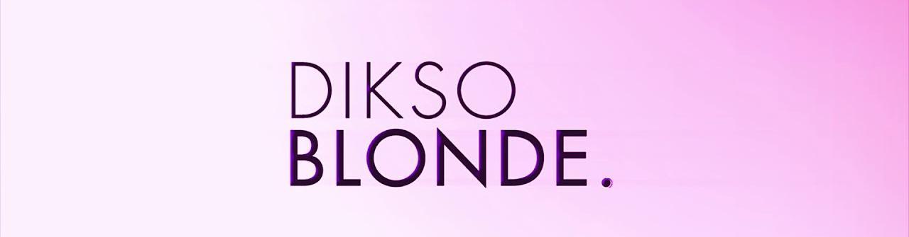 DIKSON Dikso Blonde - купить в интернет магазине