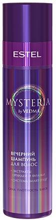 Estel Mysteria Вечерний шампунь для волос