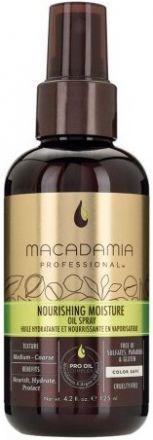 Macadamia Professional Масло-спрей увлажняющее
