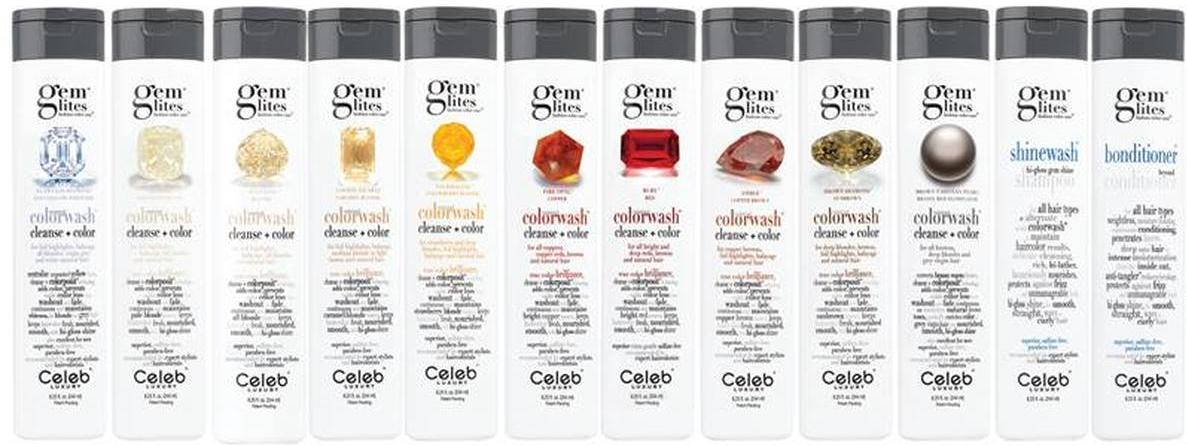 Celeb Luxury Gem Lites Colorwash
