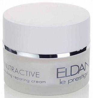 ELDAN Cosmetics Питательный крем с рисовыми протеинами