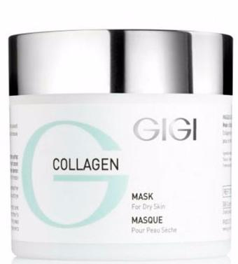 GIGI Collagen Elastin Маска для лица коллагеновая