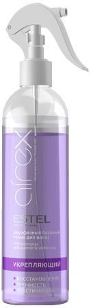 Estel Airex Укрепляющий двухфазный базовый тоник для волос