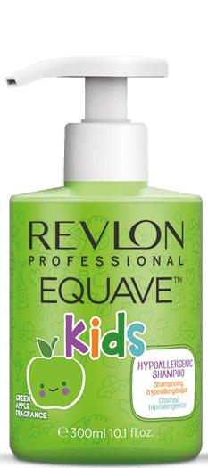 Revlon EQUAVE KIDS Шампунь для детей