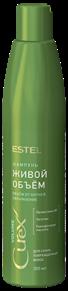 Estel Curex Volume Шампунь для объёма сухих и поврежденных волос