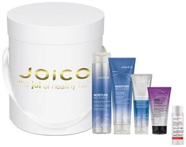 Joico Moisture Recovery Бьюти-бокс Увлажнение для жестких сухих волос
