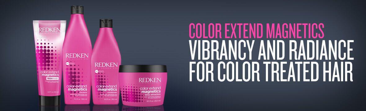 Redken Уход за волосами Color Extend