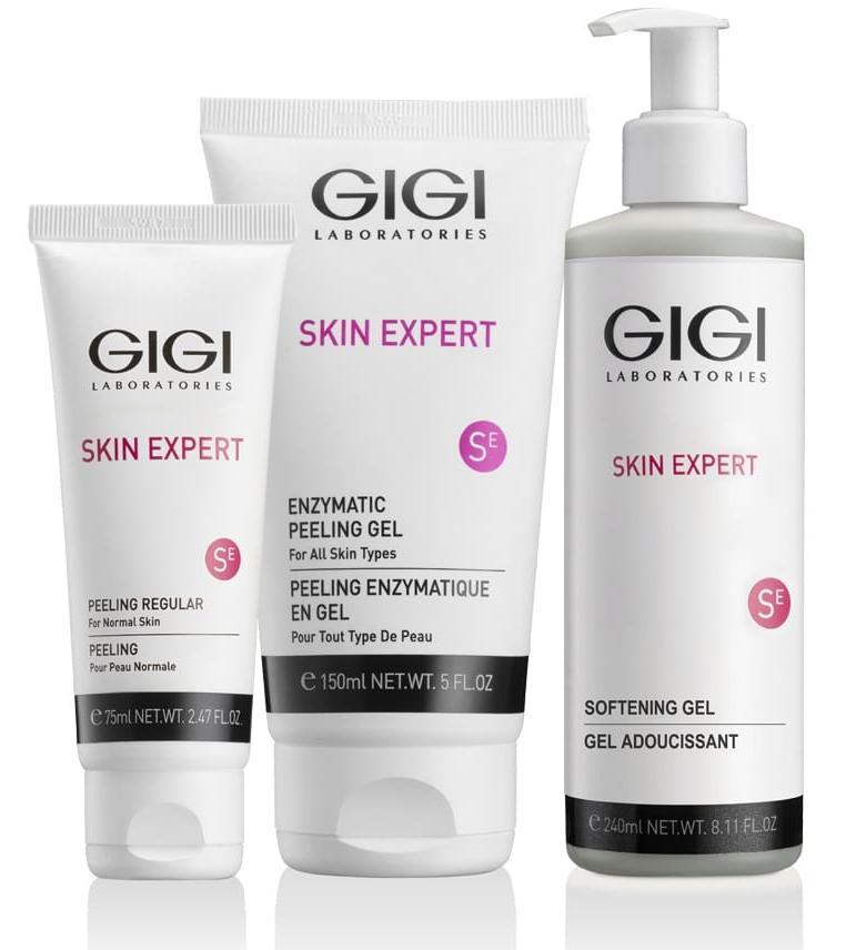 GIGI Skin Expert