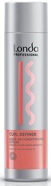 Londa Curl Definer Несмываемый лосьон кондиционер для кудрявых волос