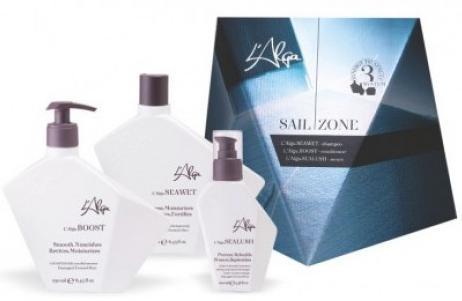 L′Alga Набор для здоровья волос и кожи головы