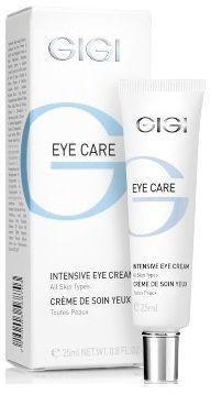GIGI Eye Care Крем интенсивный для век и губ