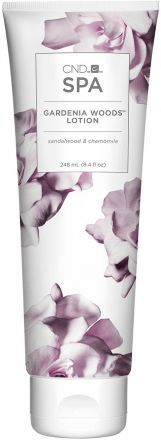 CND SPA Gardenia Woods Лосьон Lotion
