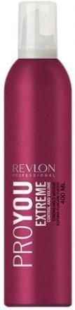 Revlon Мусс для волос PRO YOU сильной фиксации