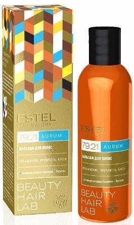 Estel Beauty Hair Lab Aurum Бальзам для волос