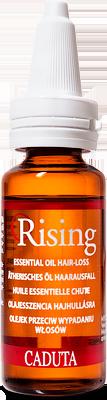 Orising Эссенциальное масло против выпадения волос