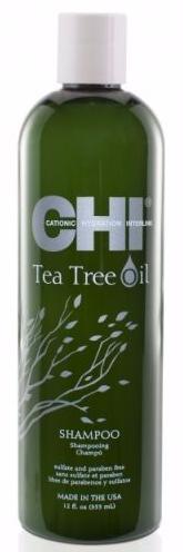 CHI Tea Tree Oil Шампунь с маслом чайного дерева