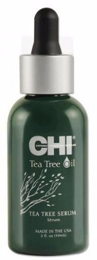 CHI Tea Tree Oil Сыворотка для волос с маслом чайного дерева