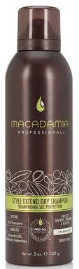 Macadamia Professional Сухой шампунь «Продли свой стиль» Style Extend
