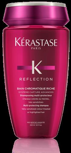 Kerastase Reflection Шампунь-Ванна для окрашенных волос Chromatique Riche