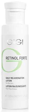 GIGI Retinol Forte Лосьон-пилинг для жирной кожи лица