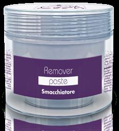 Hair Company INIMITABLE Tech Паста для снятия красителя с кожи Remover Paste