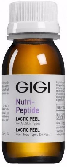 GIGI Nutri Peptide Пептидный молочный пилинг