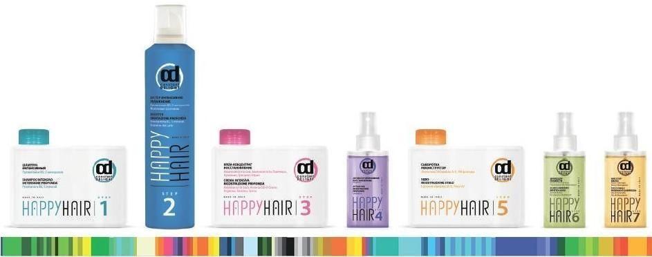 Constant Delight Счастье для волос