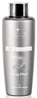 Hair Company Inimitable BB Style Шампунь лифтинг