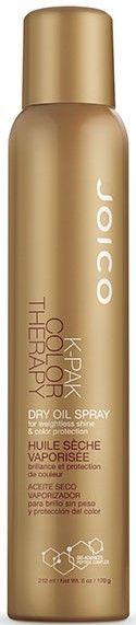 Joico K-PAK Color Масло сухое для тонких волос