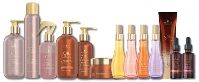 Schwarzkopf Professional Oil Ultime - купить в интернет магазине