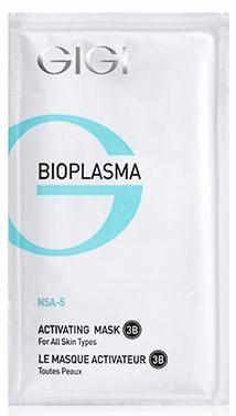 GIGI Bioplasma Activating Mask Активизирующая маска для всех типов кожи