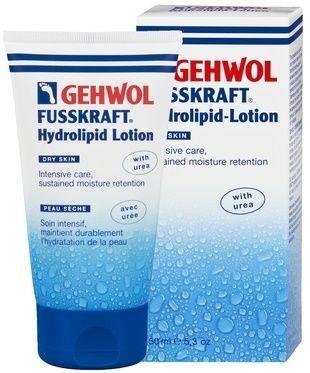 Gehwol Fusskraft HL-лосьон с керамидами