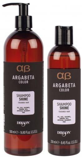 Dikson Argabeta Color Shine Шампунь для окрашенных волос