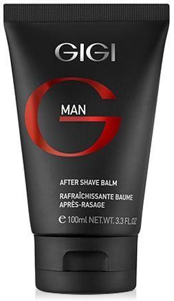 GIGI MAN After Shave Balm Успокаивающий бальзам после бритья