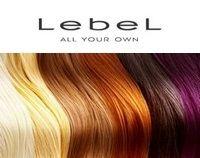 Lebel Cosmetics Окрашивание волос