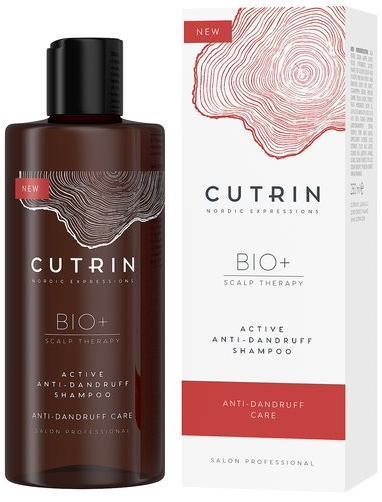 Cutrin Bio+ Active Шампунь против перхоти