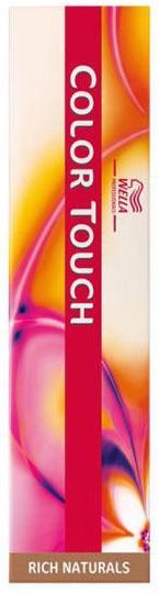 Wella Крем краска для волос без аммиака Color Touch