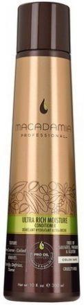 Macadamia Professional Кондиционер увлажняющий для жёстких волос