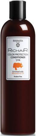 Egomania Richair Кондиционер Защита цвета с маслом макадамии