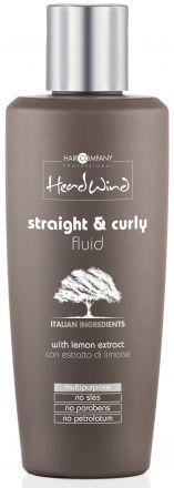 Hair Company Head Wind Средство для укладки прямых или вьющихся волос