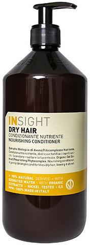 Insight Dry Hair Увлажняющий кондиционер для сухих волос