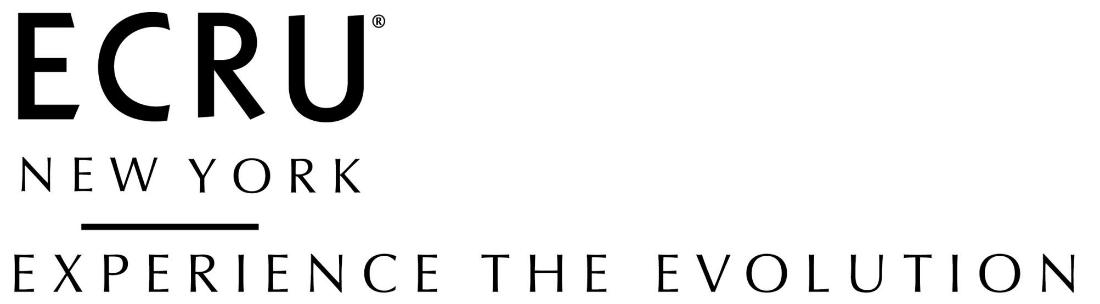ECRU New York - купить в интернет магазине