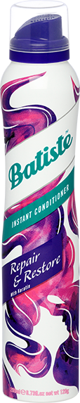 Batiste Repair&Restore Мгновенный сухой кондиционер Instant Conditioner