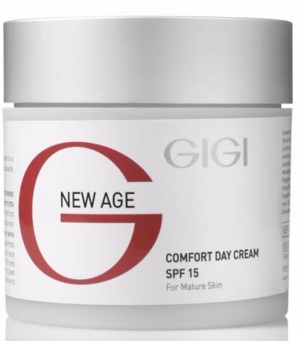 GIGI New Age Comfort day cream SPF15 Крем-комфорт дневной