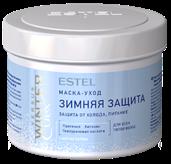 Estel Curex Winter Маска-уход для волос защита и питание