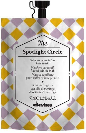 Davines The Circle Chronicles Маска-суперблеск для волос