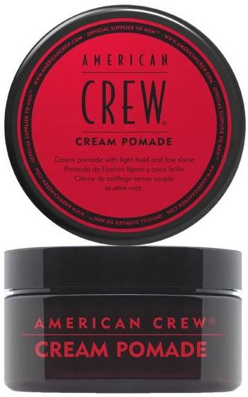 American Crew Крем-помада для укладки волос Cream Pomade