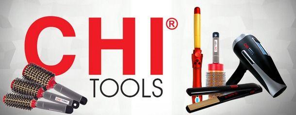CHI Инструменты - купить в интернет магазине