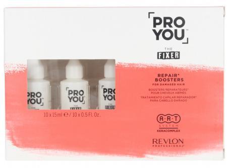 Revlon Pro You The Fixer Бустер восстанавливающий